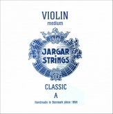 Jargar Violin A String - medium - 4/4