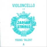 Jargar Young Talent Cello A String - medium - 1/2