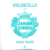 Jargar Young Talent Cello G String - medium - 1/2
