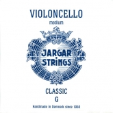 Jargar Cello G String - medium - 4/4