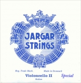 Jargar Special Cello D String - dolce - 4/4