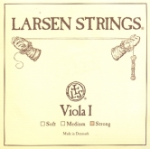 Larsen Viola A String, Loop - strong