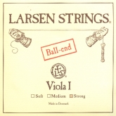 Larsen Viola A String, Ball - strong
