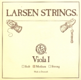 Larsen Viola A String, Loop - medium