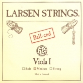 Larsen Viola A String, Ball - medium