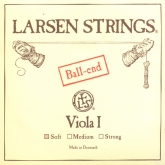 Larsen Viola A String, Ball - soft
