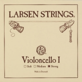 Larsen Cello A String - strong - 4/4