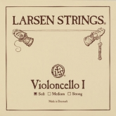 Larsen Cello A String - soft - 4/4