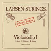 Larsen Soloist Cello A String - strong - 4/4