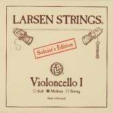 Larsen Soloist Cello A String - medium - 4/4