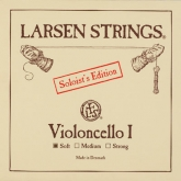 Larsen Soloist Cello A String - soft - 4/4