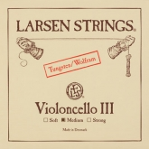 Larsen Cello G String - medium - 4/4