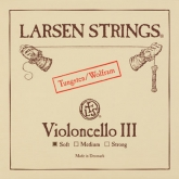 Larsen Cello G String - soft - 4/4