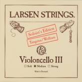 Larsen Soloist Cello G String - medium - 4/4