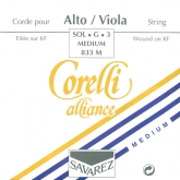Corelli Alliance Viola G String - medium