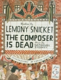 The Composer is Dead BK/CD