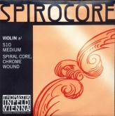 Spirocore Violin A String - medium - 4/4