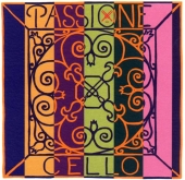 Pirastro Passione Cello D String - medium