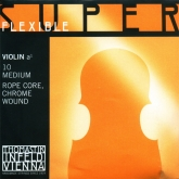 Superflexible Violin A String - medium - 4/4
