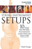 String Instrument Setups