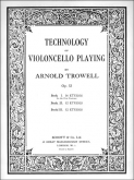 Technology of Violoncello Playing Op.53 - Book II