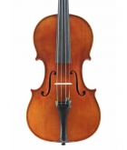 German violin by REINHARD BOENSCH