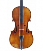 German violin by THEODORE HEINRICH, 1921