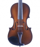 French Violin by H.C. SILVESTRE, 1894