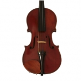 French Violin By Gand & Bernardel <br>Freres, 1883 <br>