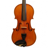 French Violin Labelled LOUIS <br>JOSEPH GERMAIN 1869 <br>
