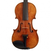 French Violin by CHARLES COQUET 2018 MOD GUARNERI