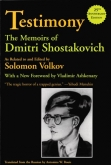 Testimony; the Memoirs of Dmitry Shostakovich