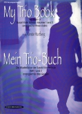 My Trio Book - CD Accompaniment