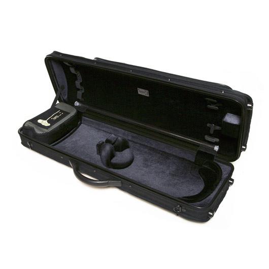 bam lotus hightech violin case bayadere. Black Bedroom Furniture Sets. Home Design Ideas