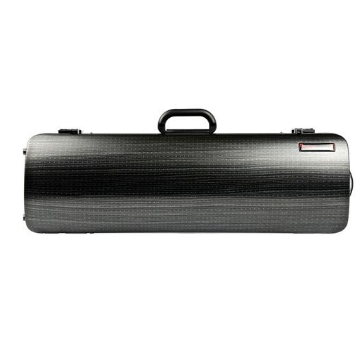 bam hightech oblong violin case black lazure. Black Bedroom Furniture Sets. Home Design Ideas