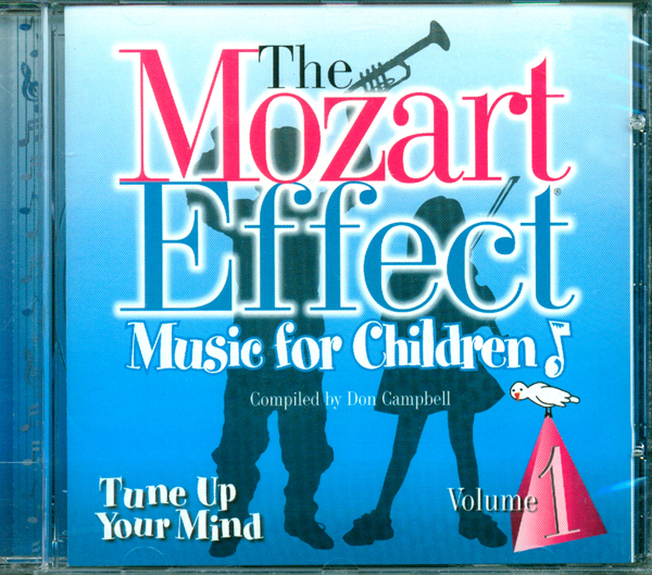 an analysis of the mozart effect What's the connection between music and health no mozart effect in fact, a meta-analysis of the literature on the mozart effect is titled mozart effect, schmozart effect the authors' conclusions are obvious.
